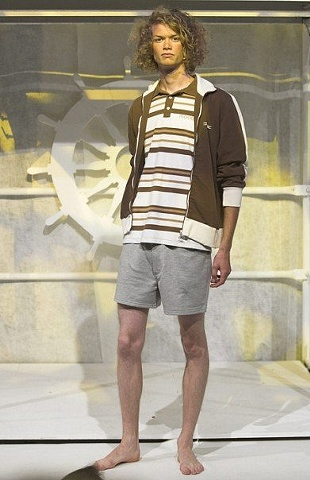 Moods of Norway - SS08