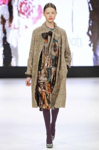 Tina H aw10-11 / Copenhagen Fashion Week