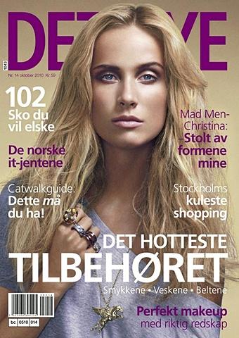 Det Nye / nr.14 Oktober 2010