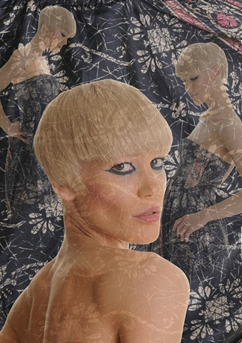 Årets frisør 2009