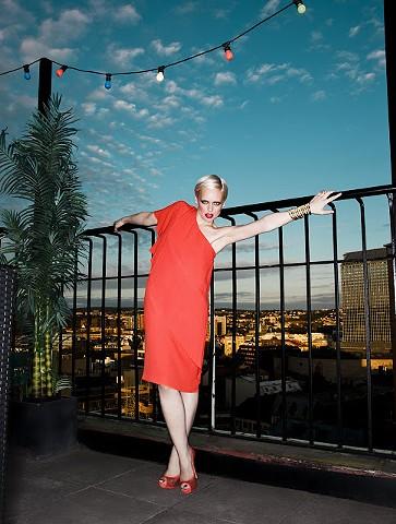 Henne 2010 Mariann Thomassen