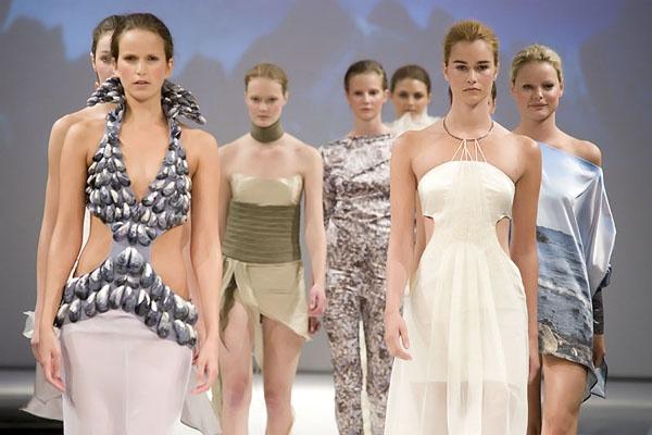 Mariette ss11 Oslo Fashion Week