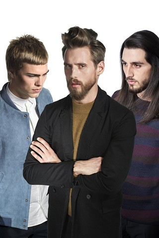 Norwegian Hairdresser of the Year 2014 Contribution