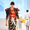 Tina H aw10-11 / Oslo Fashion Week