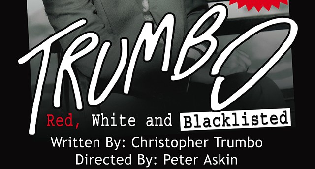 TRUMBO Red, White and Blacklisted Falcon Theatre