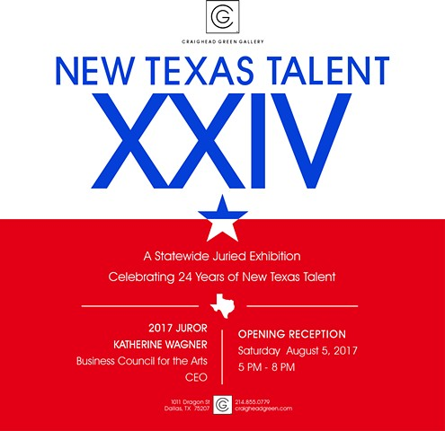 New Texas Talent XXIV