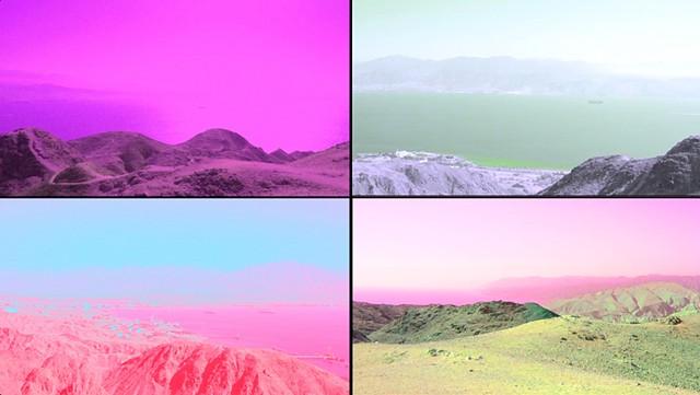 Course: Video Art