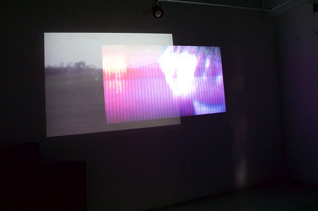 Course: Video Art