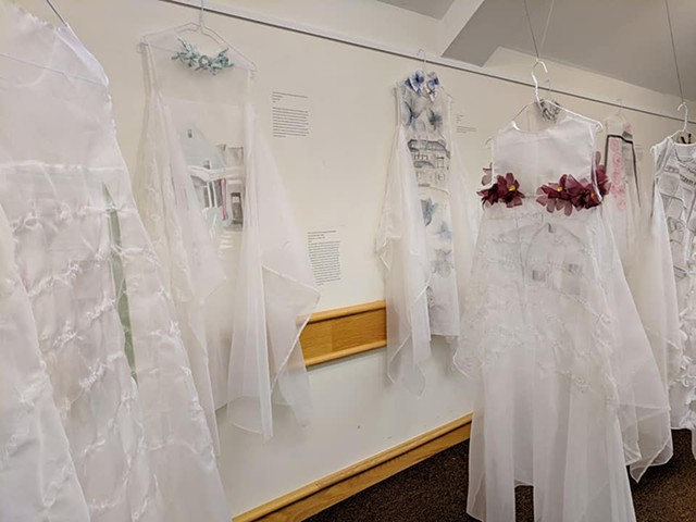 Gallery View of House Dresses