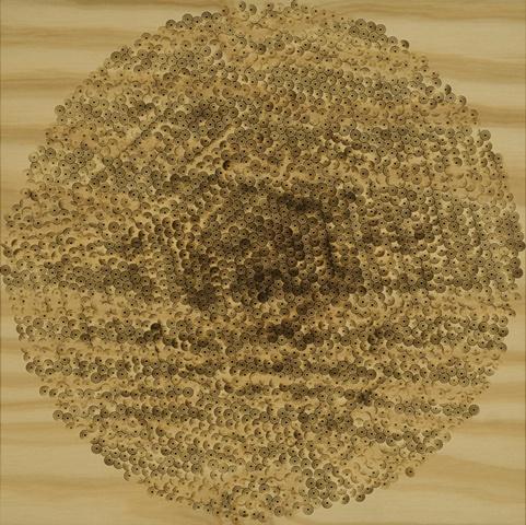 art, Woodburning