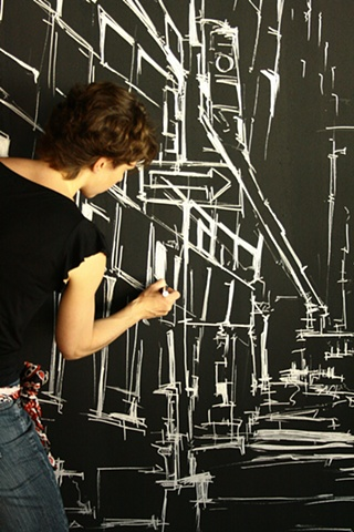 Installation Drawing - in progress
